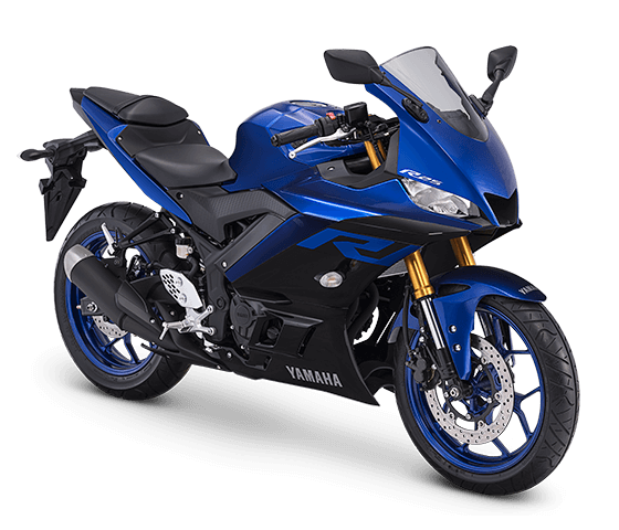 NEW YZF R25 - ABS